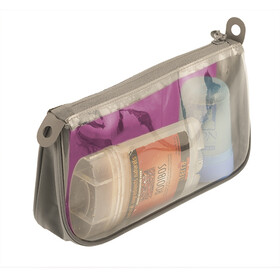 Sea to Summit See Pouch Small berry/grey